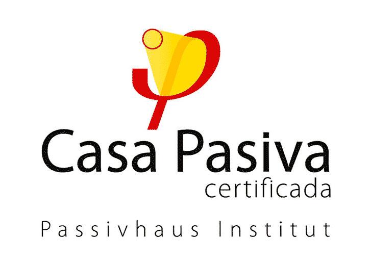 Casa Pasiva Certificada